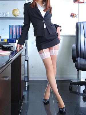 社長秘書 KOBE HEAD OFFICE 中条 翼
