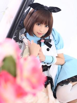 ウサギ「神戸M-Dolls」
