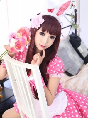 リカ「神戸M-Dolls」