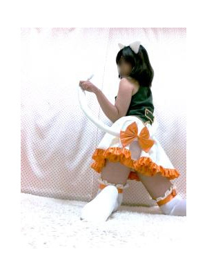 プリンセスレイヤー りつ姫