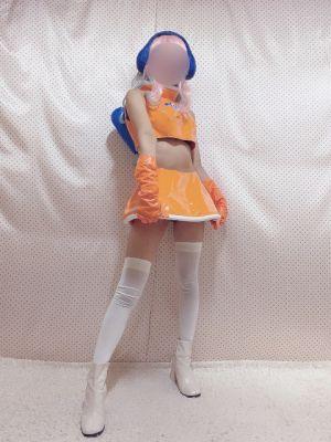 くるみ姫「プリンセスレイヤー」