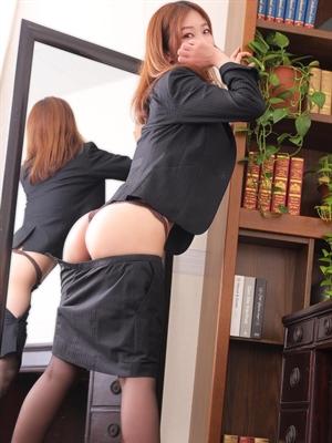 秘書の品格 クラブアッシュ ヴァリエ アヤナ秘書