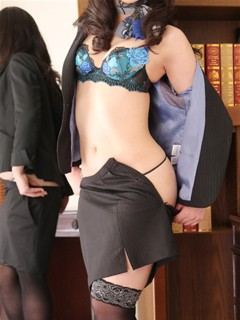 秘書の品格 クラブアッシュ ヴァリエ チナツ秘書