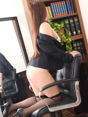 秘書の品格 クラブアッシュ ヴァリエ アヤ秘書