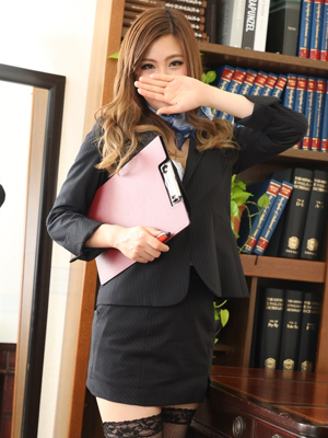 秘書の品格 クラブアッシュ ヴァリエ ユヅキ秘書