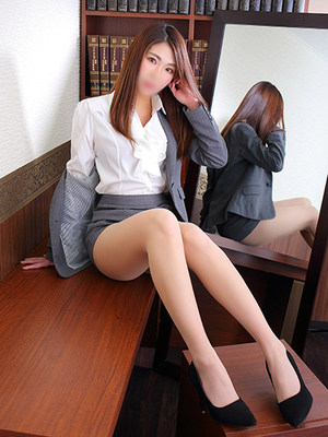 秘書と社長 かんな