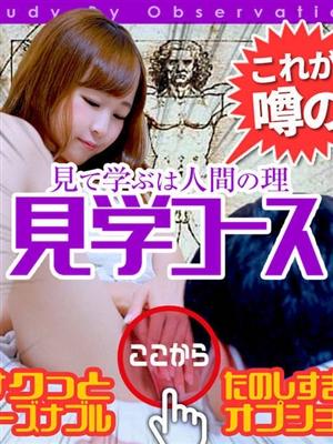 やってみます!姫路デリバリーヘルスTandMです! ☆見学コース☆