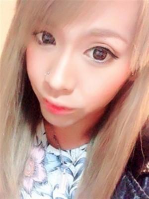 【ニューハーフ】神谷 悠愛「いちゃいちゃパラダイス姫路店」