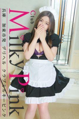 まりん「Club Milky Pink」