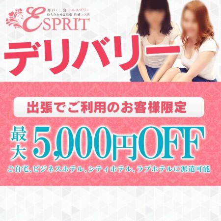 エスプリの『フードルTV限定』デリイベント最大5000円オフ