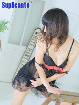 スプリカンテ(哀らしい熟女たち) ウタ