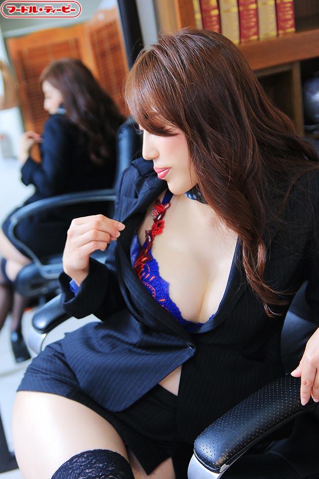 「秘書の品格 クラブアッシュ ヴァリエ」ミサキ秘書 26歳